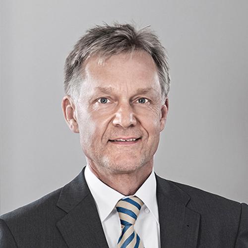 Dr. Udo<br/>Lundberg,