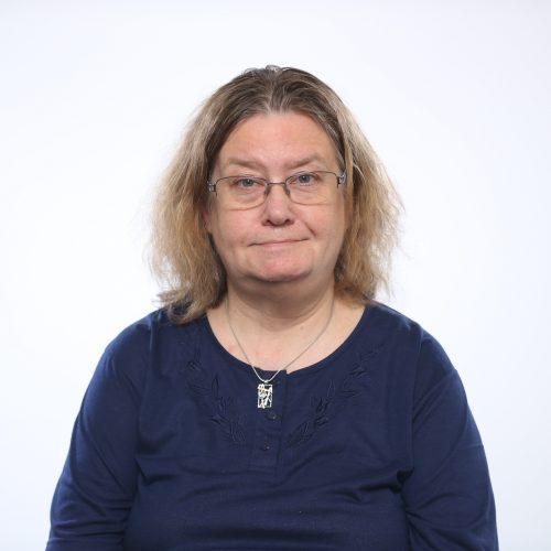 Ingrid<br/>Eckert,