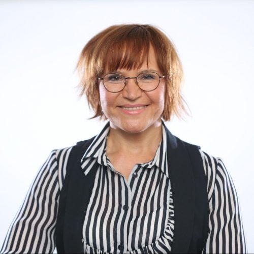 Svetlana<br/>Hirsch,